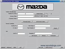 online service manuals 2009 mazda b series spare parts catalogs mazda eur lhd 2009 spare parts catalogue