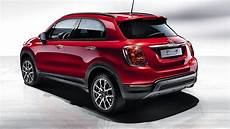 2015 Fiat 500x Revealed Car News Carsguide