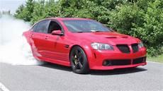 505 hp all motor g8 pontiac g8 review