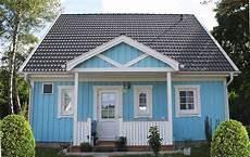 Kleines Gartenhaus Schwedenstil - max haus schwedenhaus l 246 nneberga holzhaus blau wei 223