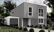 Eine Farbliche Stimmige Fassade In Grau Mehr Dazu Www