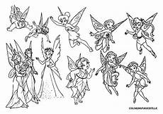 printable coloring pages tinkerbell fairies 16657 the never land reading club pan