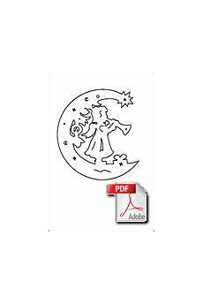 Fensterbilder Weihnachten Vorlagen Zum Ausdrucken Engel Fensterbild Engel Kostenlos Nr 4 Laubs 228 Ge Vorlagen