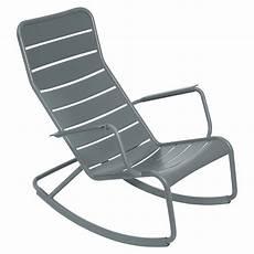 rocking chair jardin