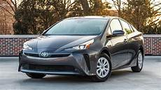 2020 toyota prius preview release date