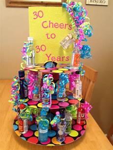 Geschenk 30 Geburtstag - 30 cheers to 30 years 30th birthday gift 30th birthday