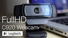 logitech c920 fullhd 1080p logitech c920 test review
