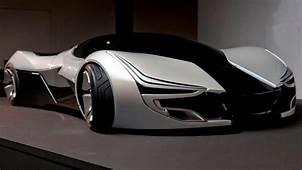Sport Car Lamborghini Terzo Concept Cars 2019