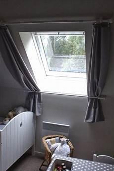 Deko Für Dachschräge - moderne deko idee lofty idea dachfenster deko gardinen die