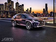 Lexus UX SUV Confirmed For Production As Lexuss New Entry