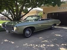 1969 Chevrolet Impala  Overview CarGurus