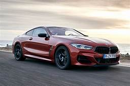2019 BMW 8 Series M850i XDrive Review  Price Specs And