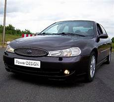 Eyebrows For Ford Mondeo Mk2 1996 2000 Headlight Eyelids