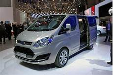 Ford Tourneo Custom 2016 - ford tourneo custom concept efficiently eight