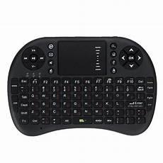 Wireless German Layout Mini Keyboard ukb 500 rf 2 4g wireless german layout mini
