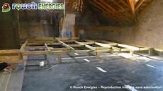 Isolation Plancher Grenier Pr 232 S De Tarascon Sur Ari 232 Ge