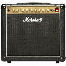 Marshall Dsl15c 15 Watt Combo Lifier Discontinued