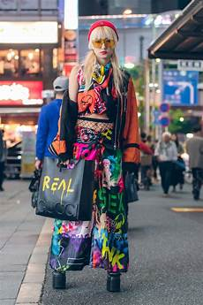 tokyo fashion on twitter quot harajuku street style personalities at tokyo fashion week day 3 lots