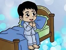 Jangan Hanya Berdoa Sebelum Tidur