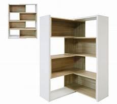 Meuble Bibliothèque Pas Cher Etag 232 Re Modulable Ingenue Blanc Et Ch 234 Ne Meubles Home
