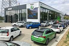 Ueber Uns škoda Autohaus Liebe Gruppe