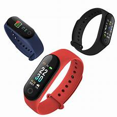 Bakeey Color Stomata Anti Lost Smart by Bakeey M30 Color Display Anti Lost Design Smart Real
