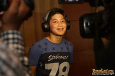 single debut teuku rassya dijadikan soundtrack com