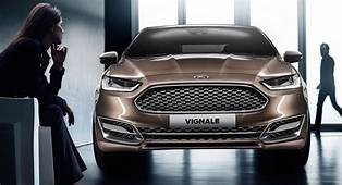 2019 Ford Mondeo Vignale Wagon Specs  Cars News