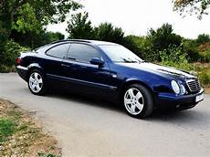 mercedes clk coupe 200 1999 god