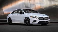 the 2019 a class becomes america s cheapest new mercedes