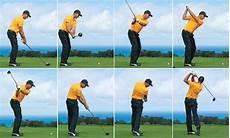swing nel golf swing quattro mosse per eseguirlo in modo perfetto