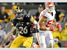 le'veon bell update