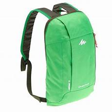 decathlon quechua outdoor backpack bookbags for kids adults short trip 10l click image to