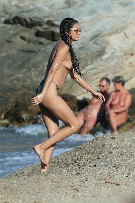 Europaische Frauen Nackt