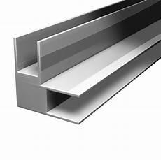edelstahl eckprofil metallteile verbinden