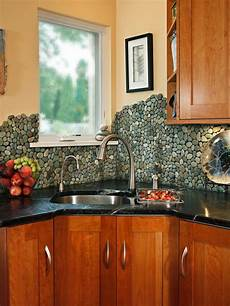 eye 11 totally unique diy kitchen backsplash ideas