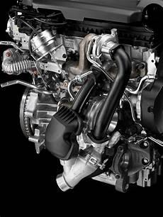 Volvo D5 Sequential Turbo Diesel Engine 5