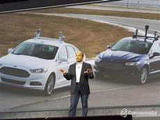 ford 2020 driverless ford is working on fully autonomous cars predicts them by