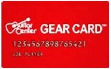 guitar center credit card review