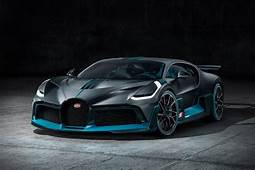 Why You Cant Buy Bugatti's Divo Supercar – Even If