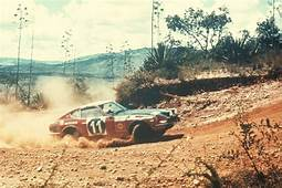 1970 East Africa Safari Rally