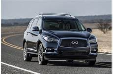 best luxury 3 row suvs for families in 2017 u s news world report