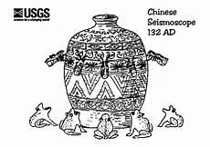 Malvorlagen Umwelt China Malvorlage Chinesischer Seismograph 132 Ad Ausmalbild 9248
