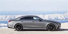 2018 Mercedes Cls Revealed Photos 1 Of 62