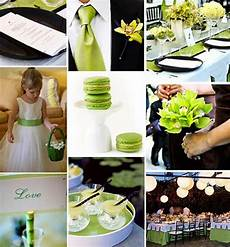 green and white wedding theme http refreshrose com