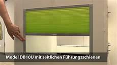 plissee modell db10u f 252 r dachfl 228 chenfenster