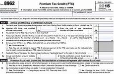 obamacare tax forms what you need to know bankrate com