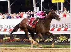 the belmont horse race 2020