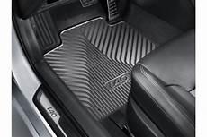 Hyundai Car Mats by Genuine Hyundai Rubber Car Mats Car Accessories Plus