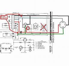 need help wiring generator to a transfer switch doityourself com community